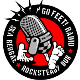 Go Feet! Radio-23-05-2018