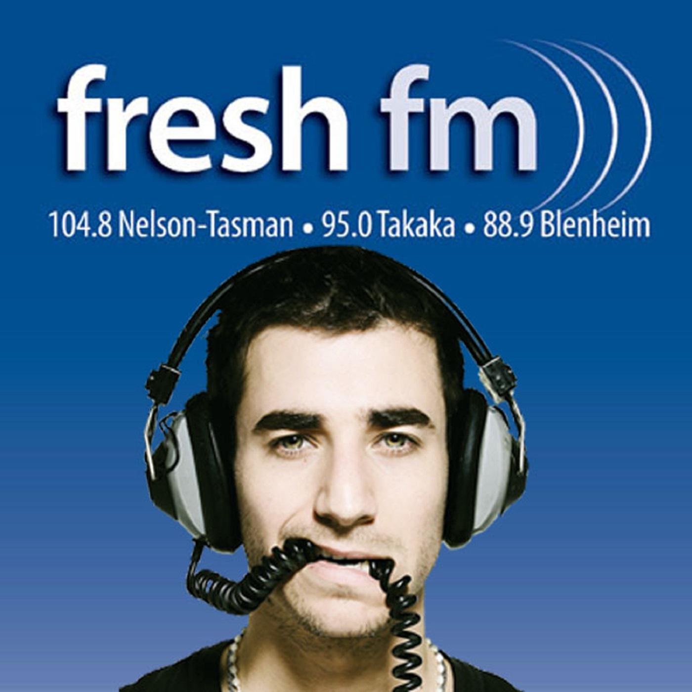 Cawthron Radio