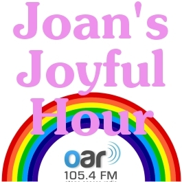 Joan's Joyful Hour - 25-05-2018