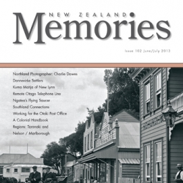 NZ Memories