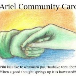 Ariel Community Care