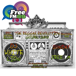 The Reggae Revolution Gospel Show