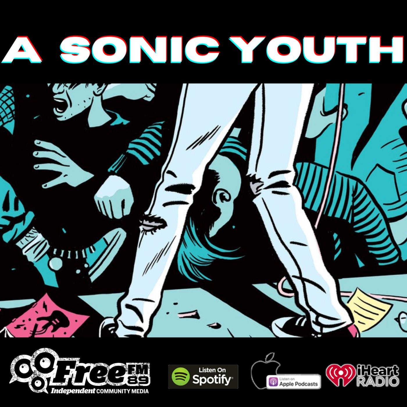 A Sonic Youth