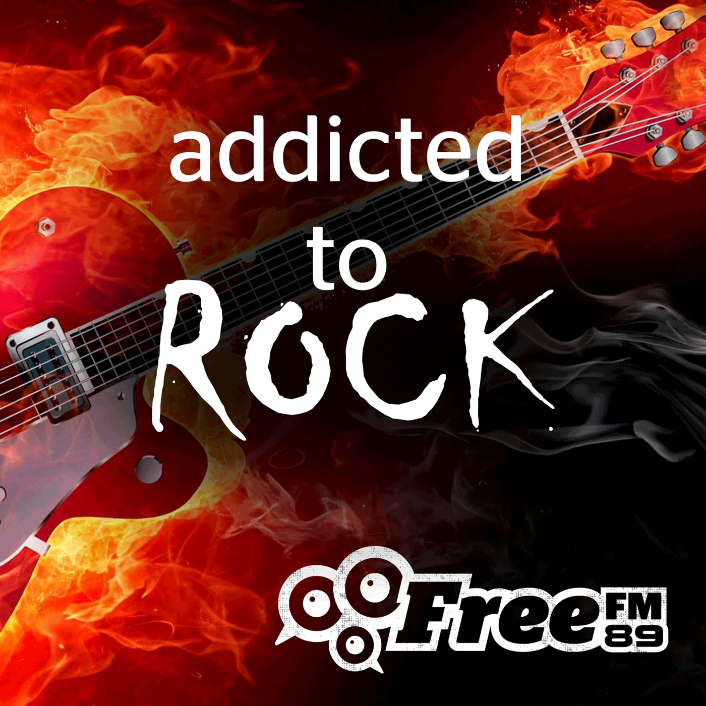 Addicted To Rock-20-10-2018