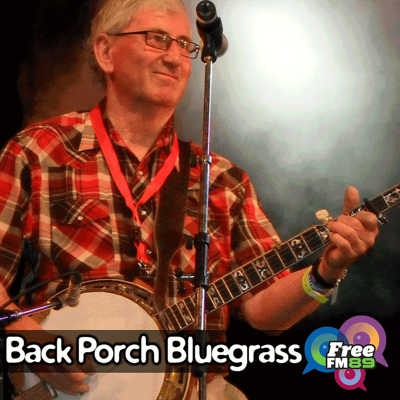 Back Porch Bluegrass - 17-09-2019