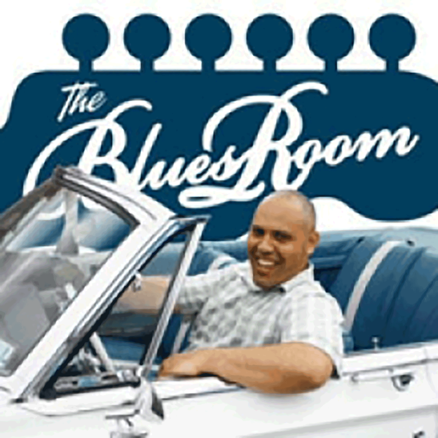 The Blues Room - 18-09-2019