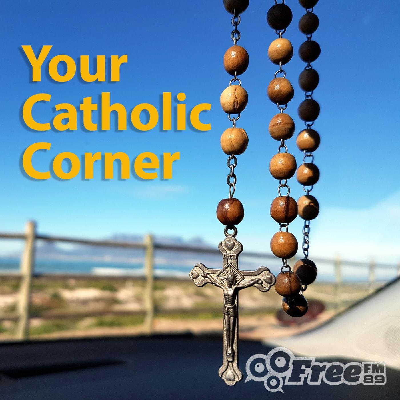 Your Catholic Corner - 26-09-2021