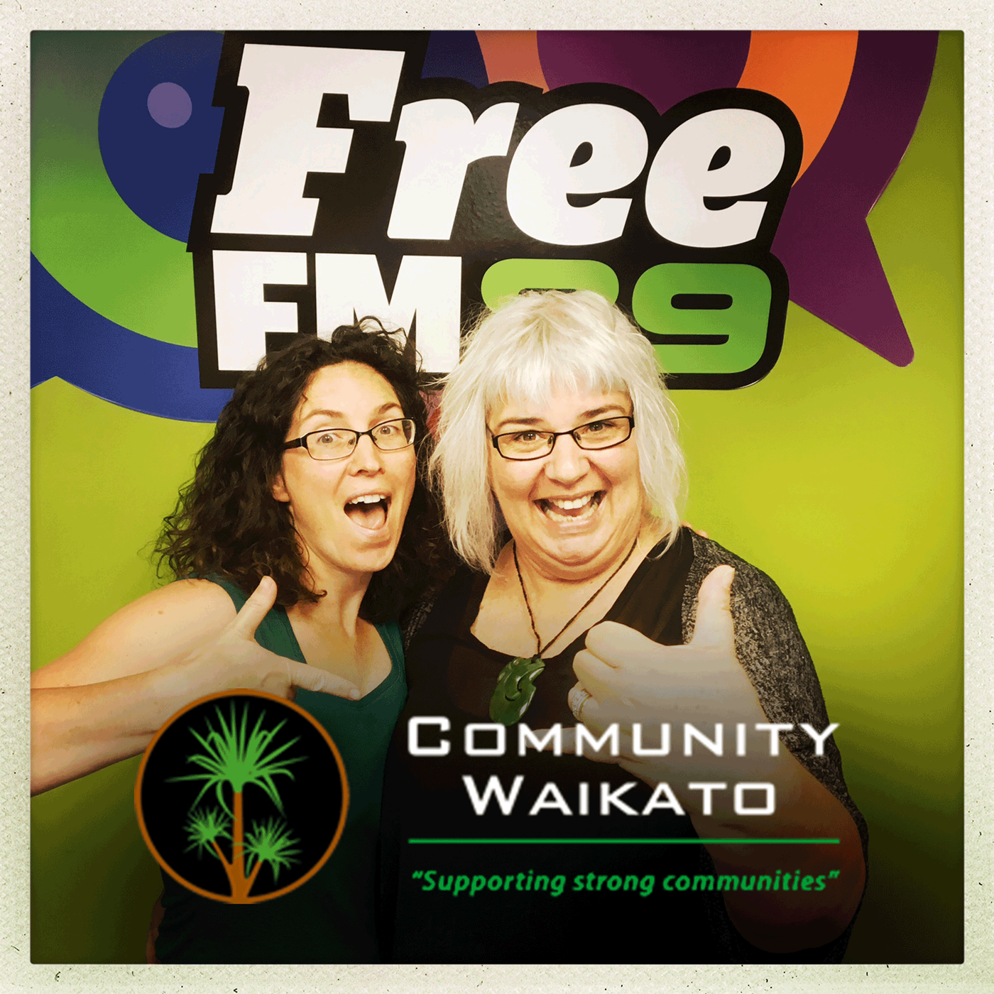 Connect With Community Waikato - 24-08-2019