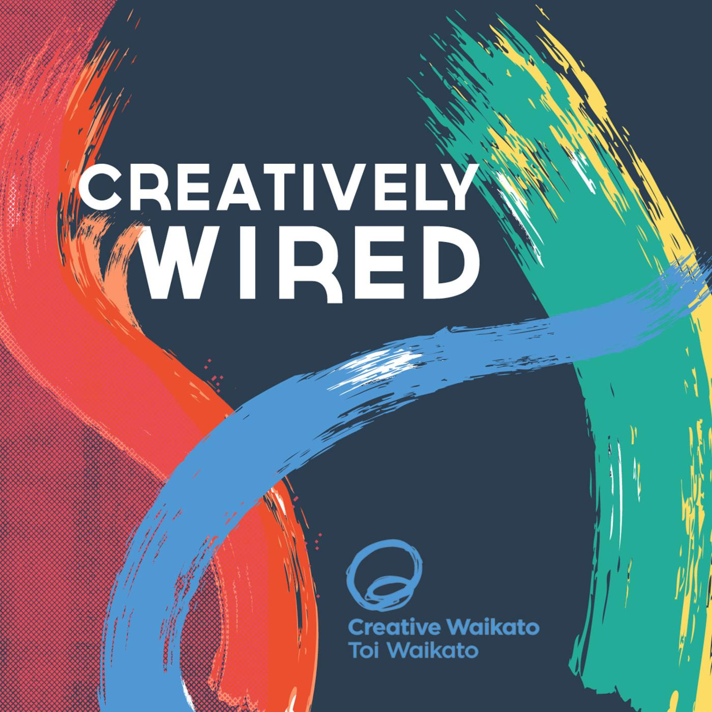 Creatively Wired with Grant Jack - 24-09-2020
