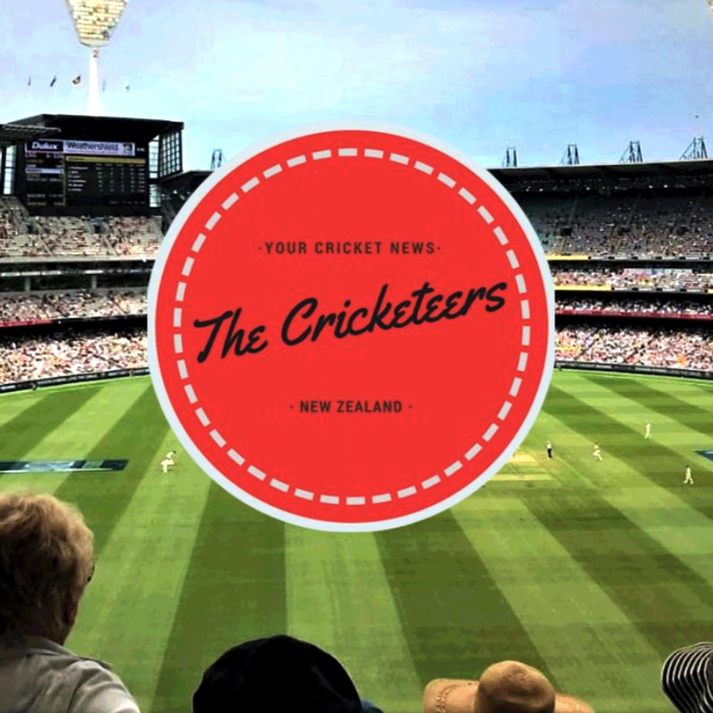The Cricketeers