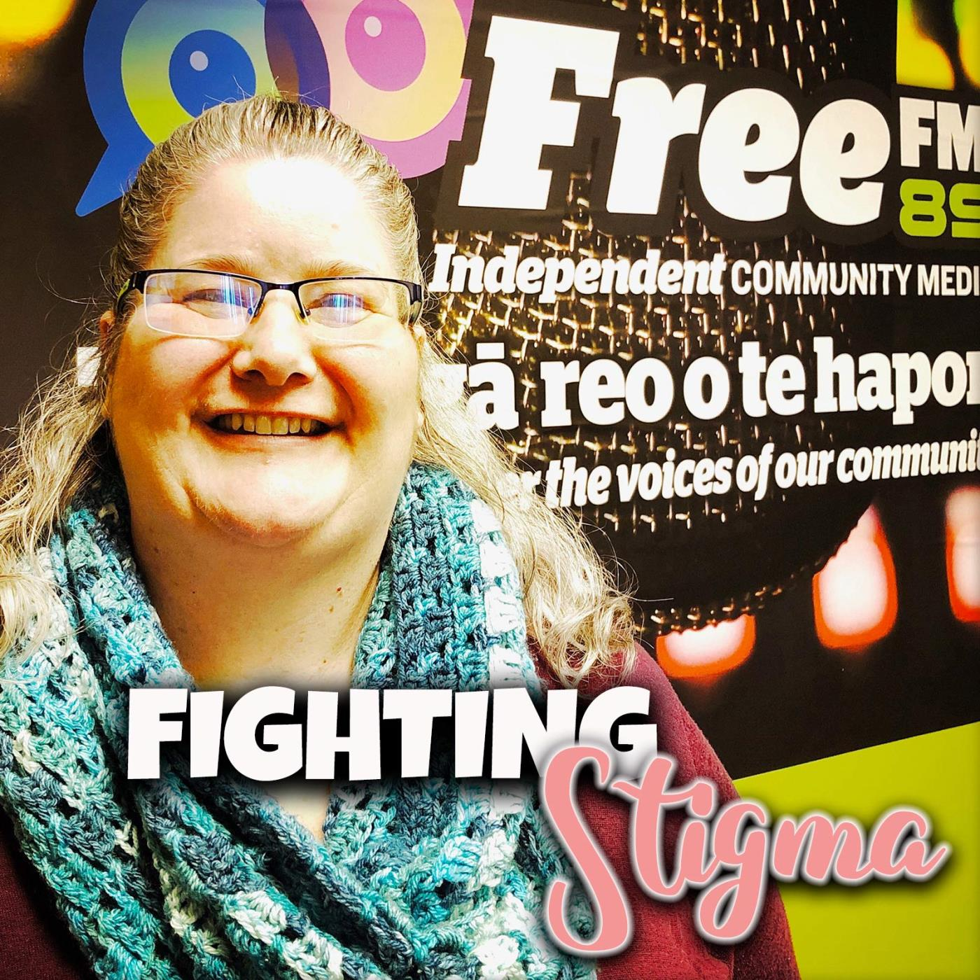 Fighting Stigma - 21-04-2021