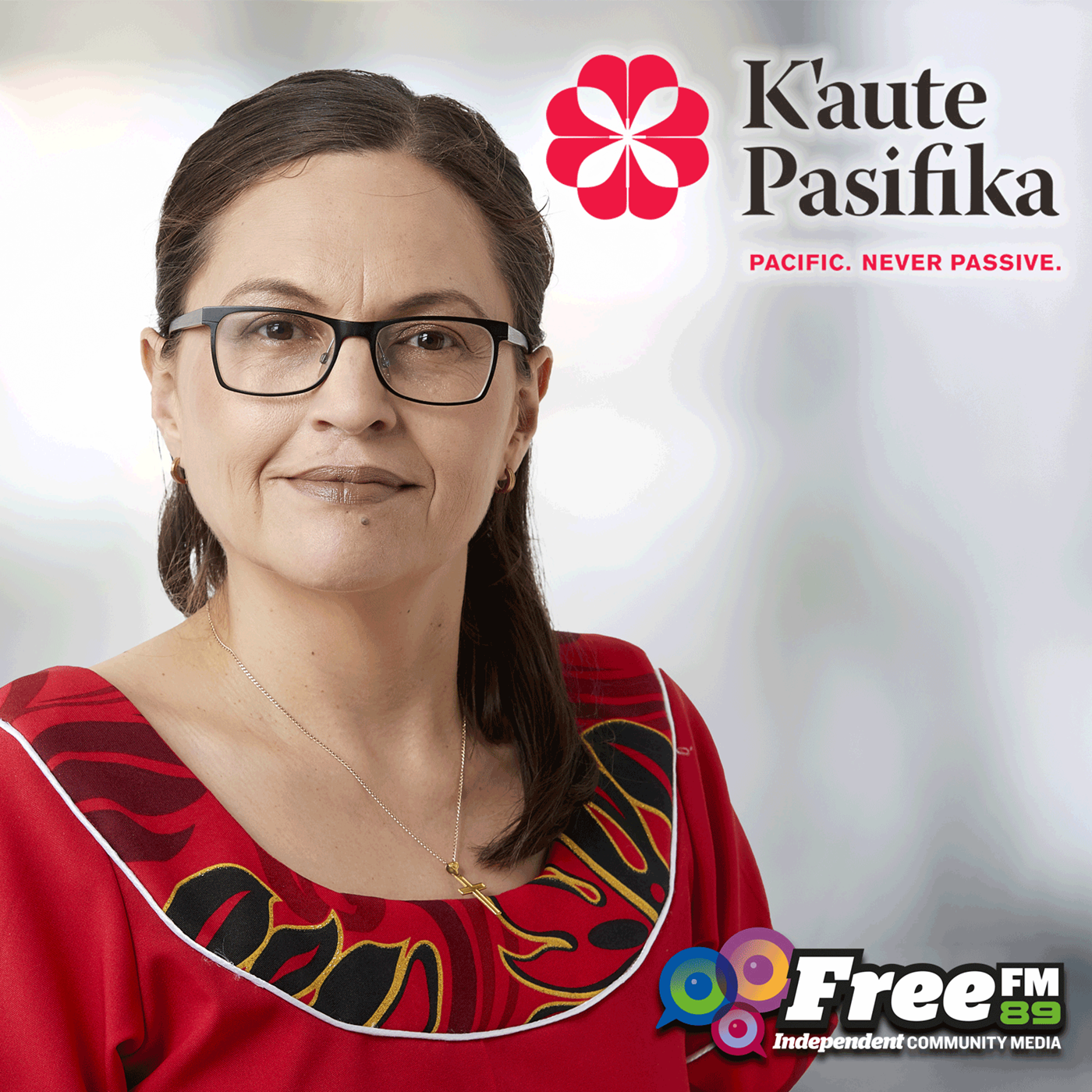 K'aute Pasifika on Air