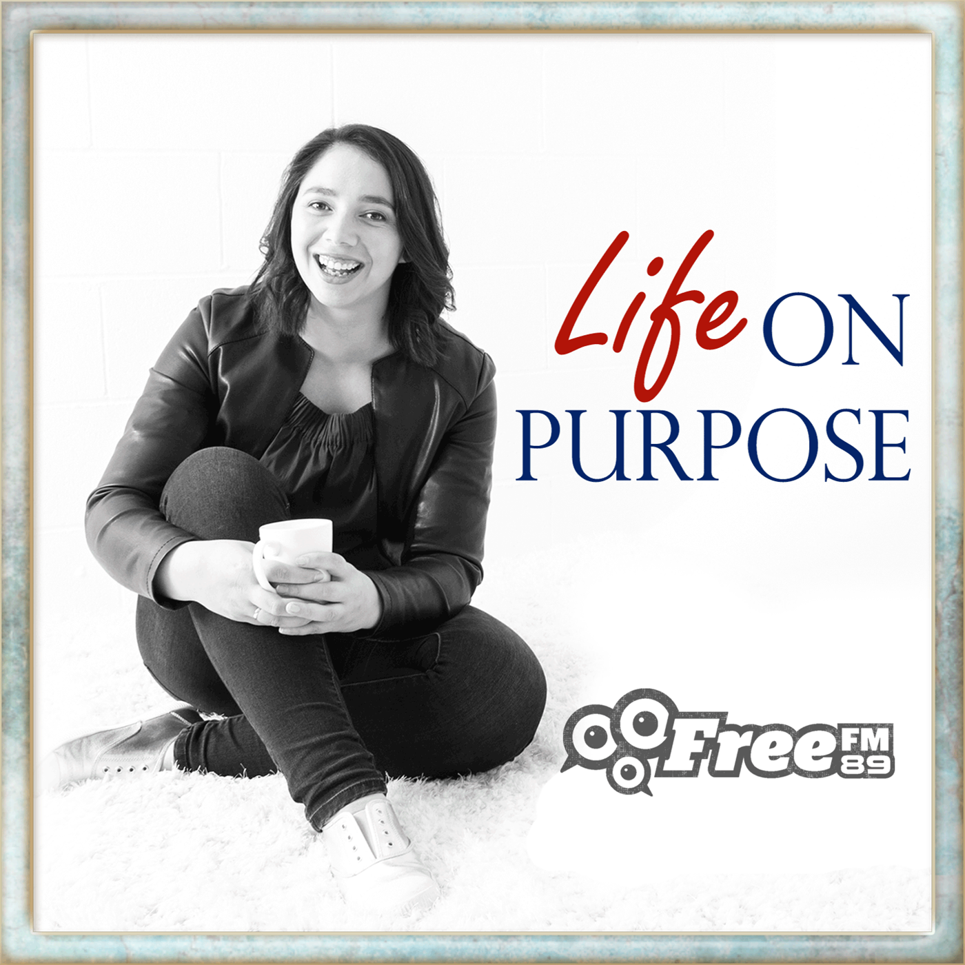 Life On Purpose - 18-09-2019