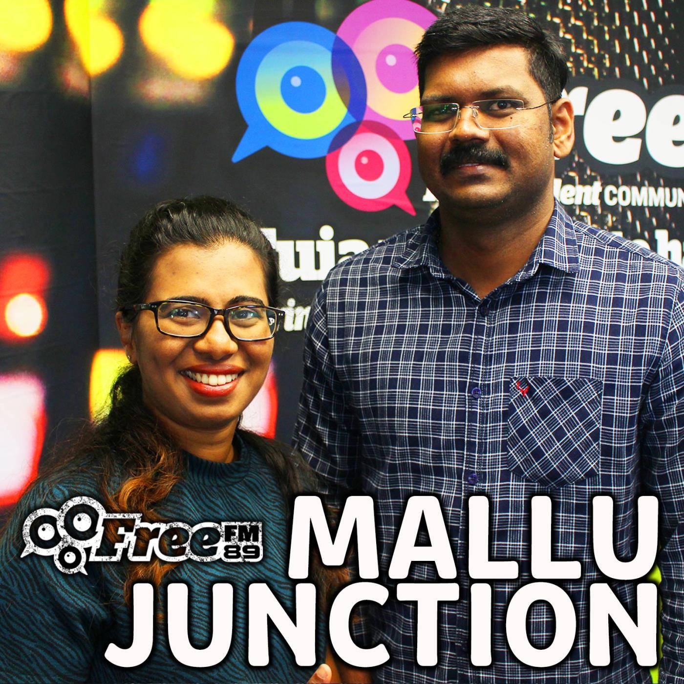 Mallu Junction - 20-01-2021