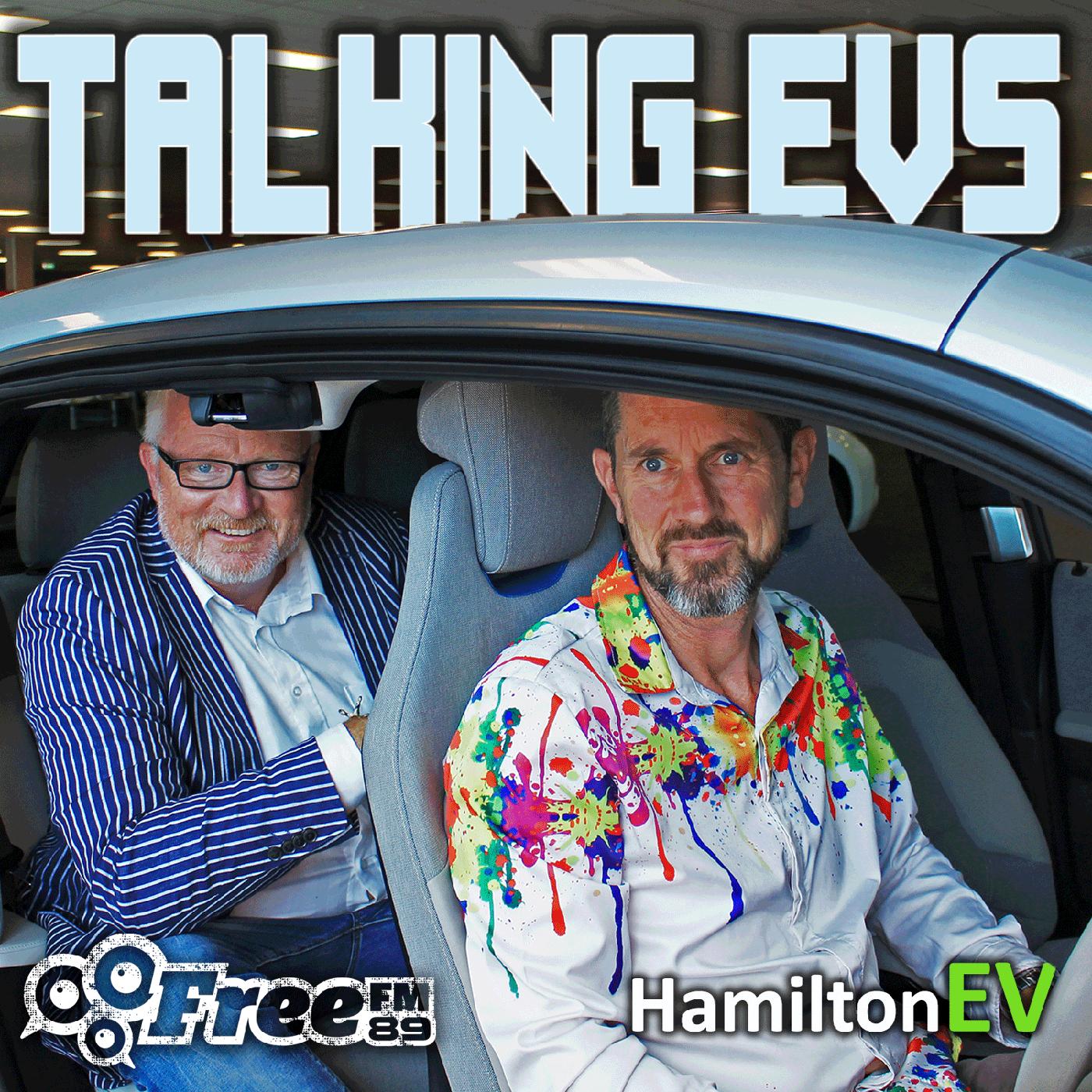 Talking EVs