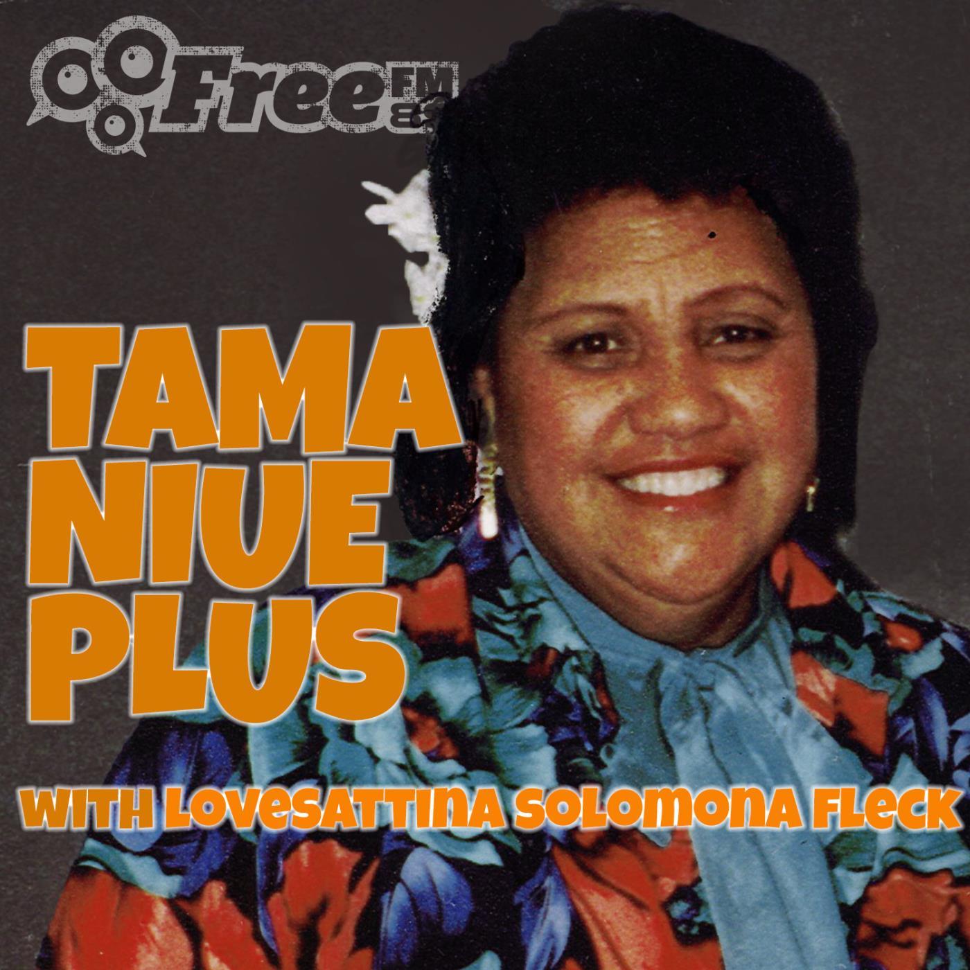 Tama Niue Plus - 22-09-2020