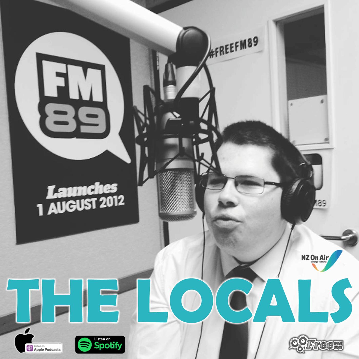 The Locals - 18-02-2020
