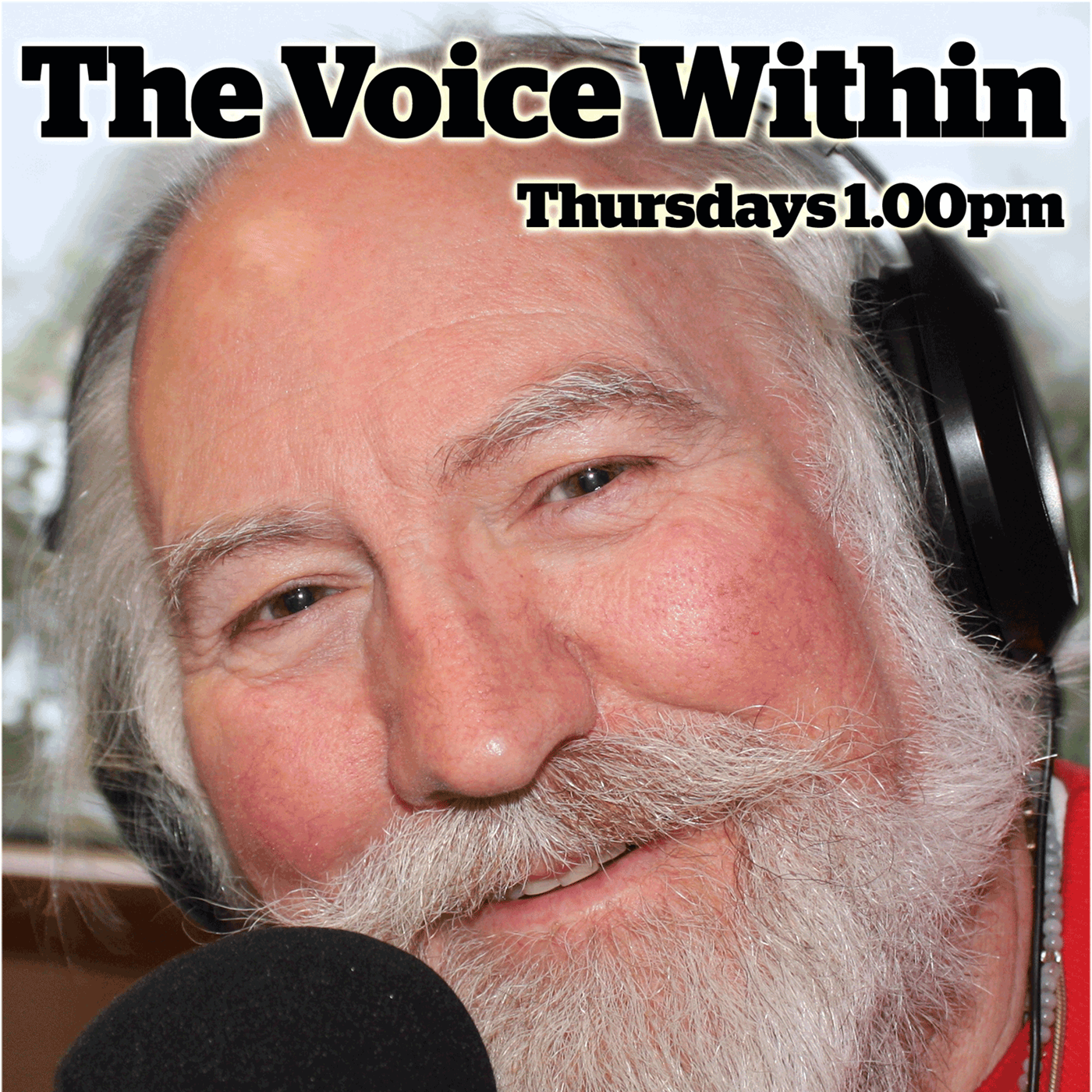 The Voice Within - 22-04-2021