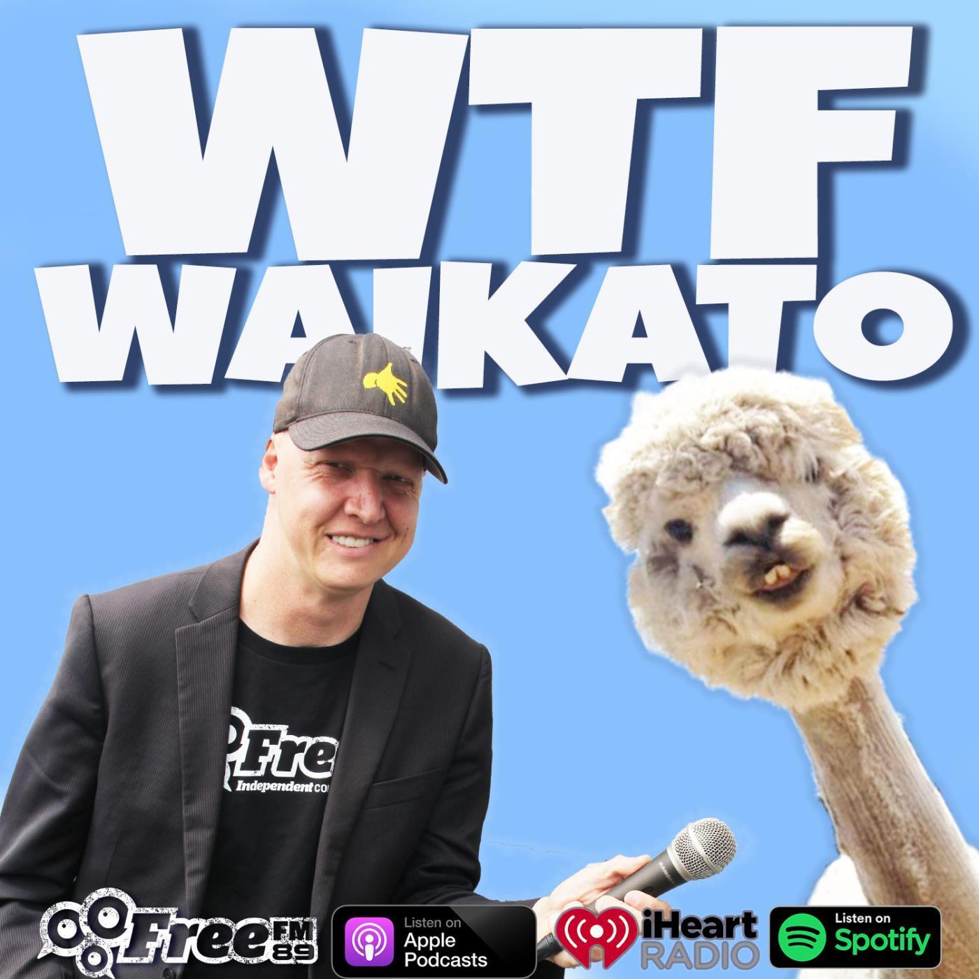 WTF Waikato - 01-03-2021