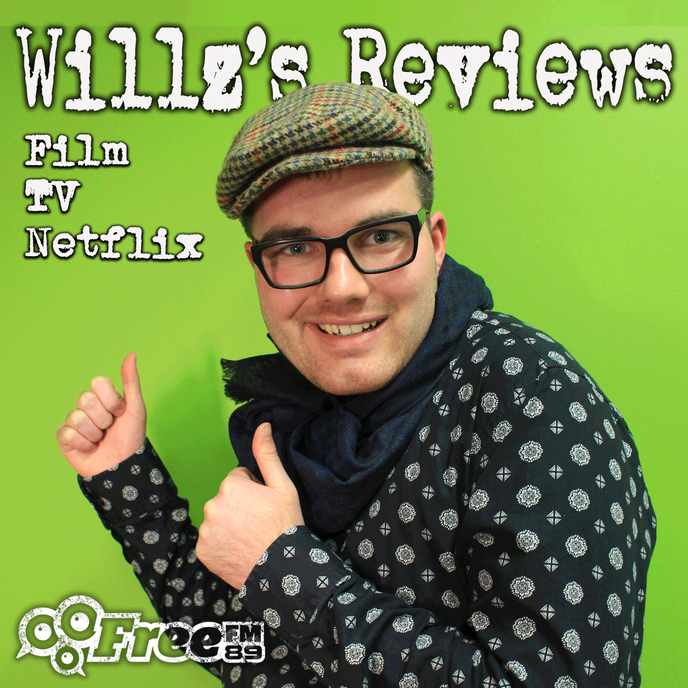 Willz's Reviews