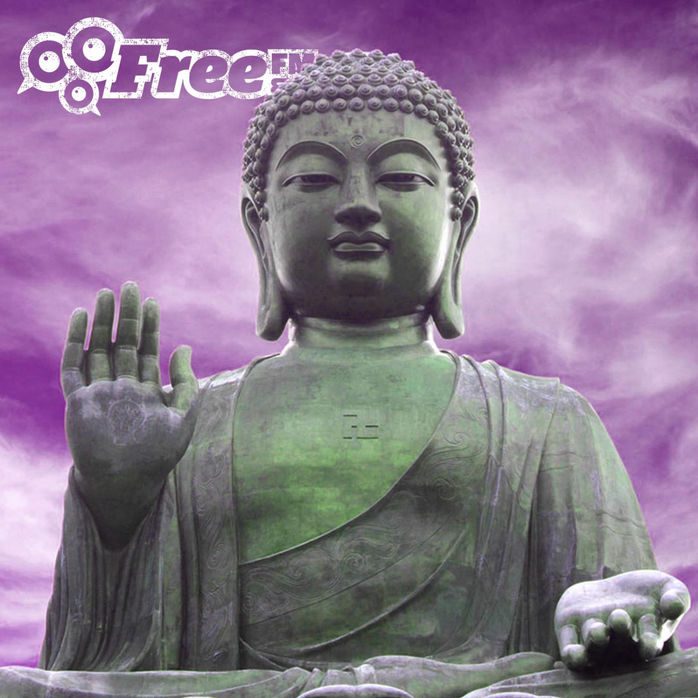 Radio Buddhist (Mandarin)