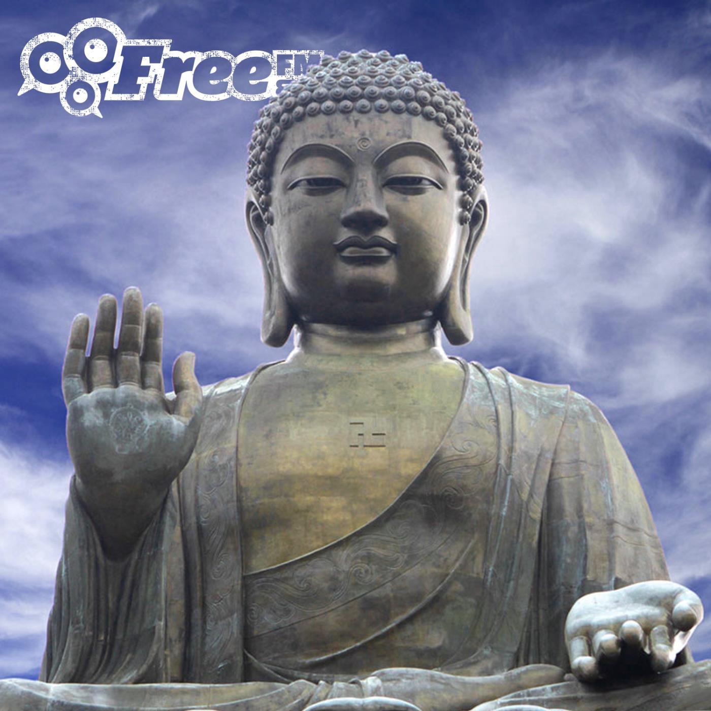 Radio Buddhist (Cantonese)