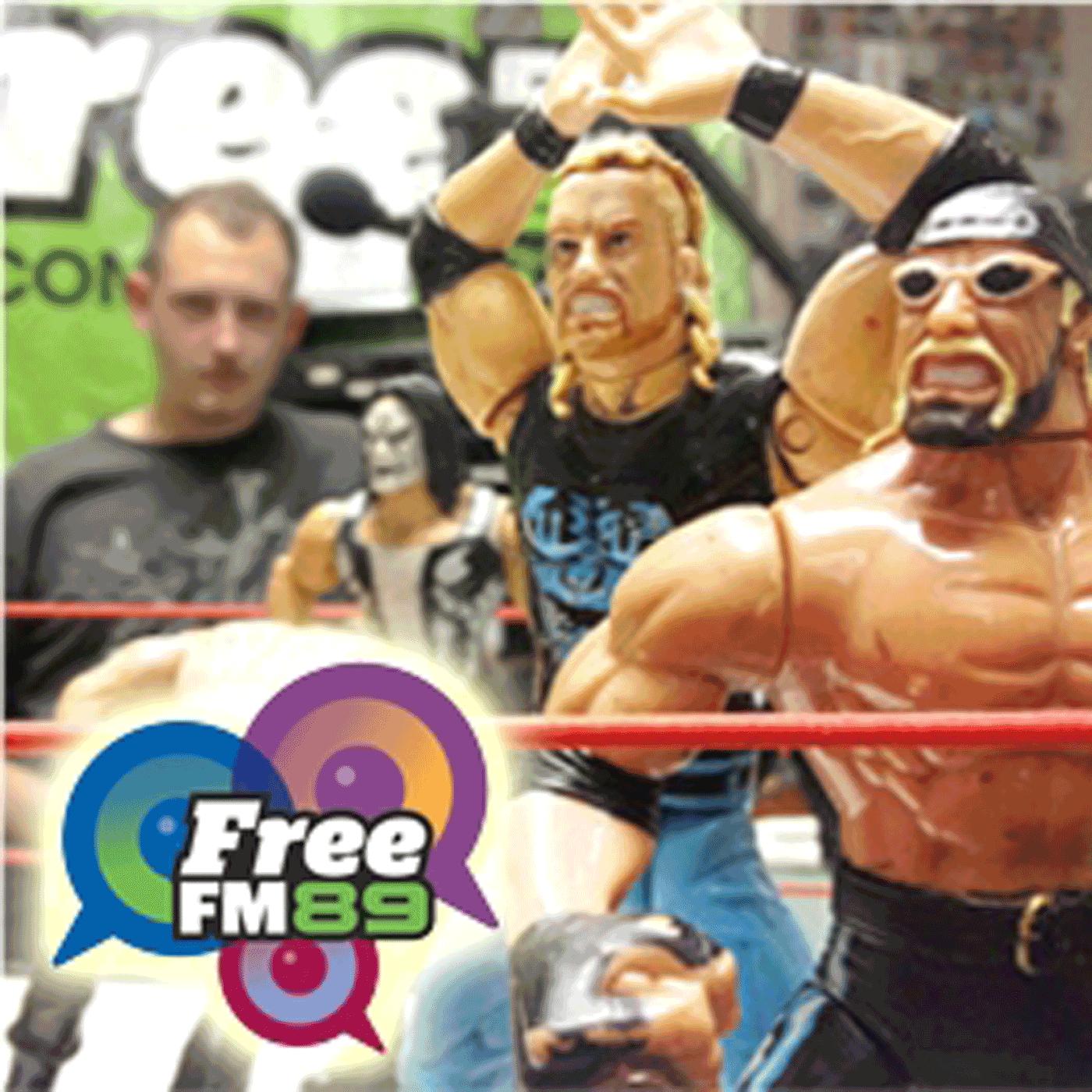 Wrestling Roundup