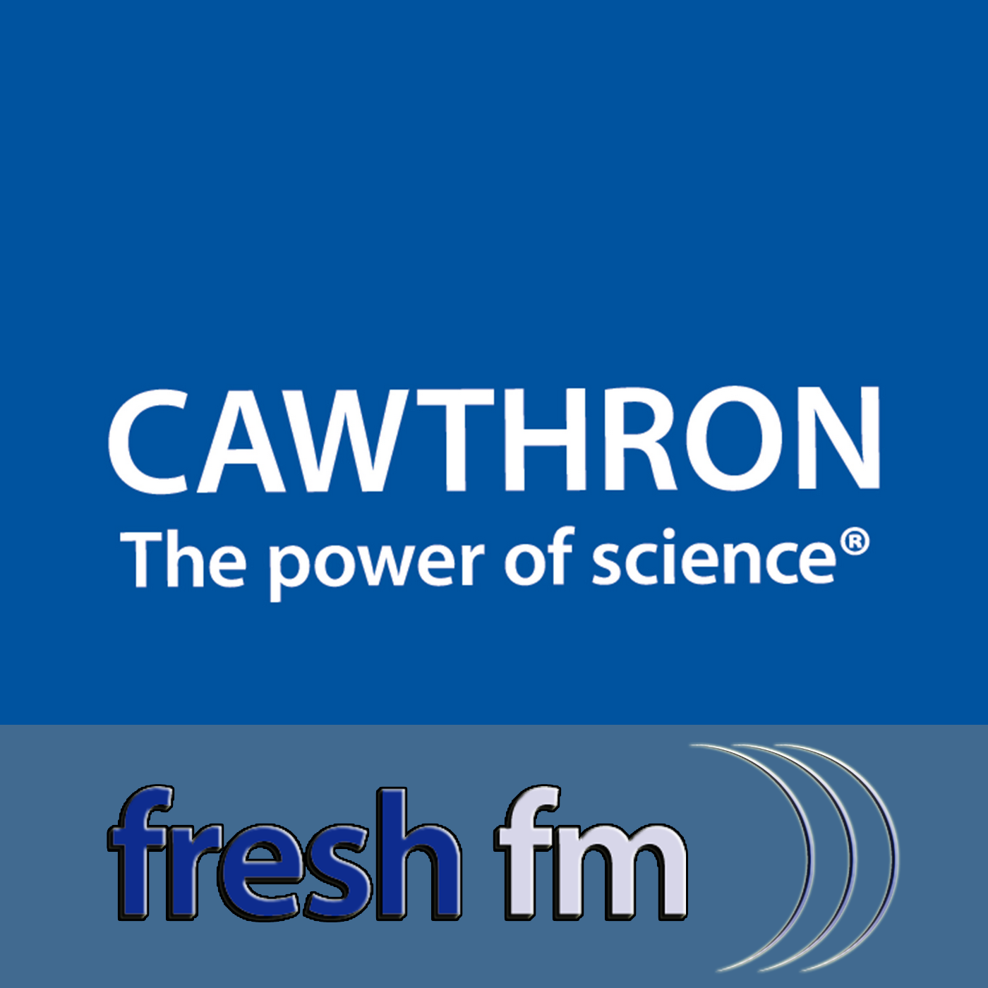 Cawthron Radio - Sep 16 19