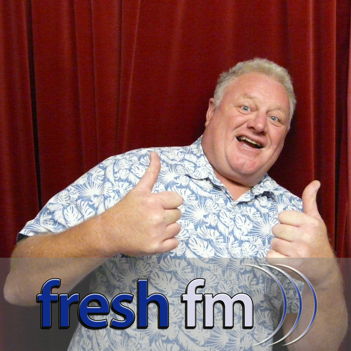 https://cdn.accessradio.org/StationFolder/freshfm/Images/Fresh-Start - Bob-Saunders.png