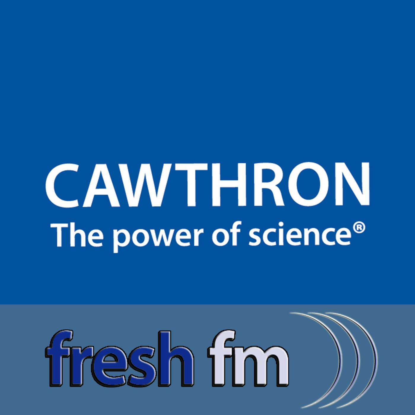 Cawthron Radio - Jan 20 2021  - Kati Doehring + Communicating Freshwater Science Better