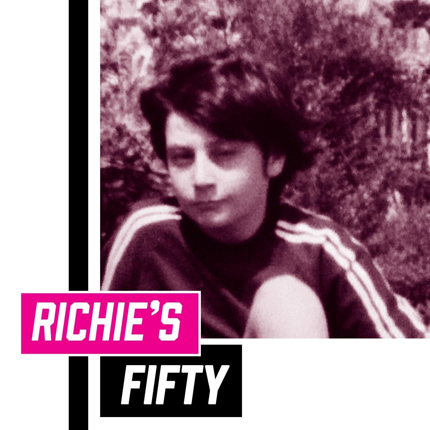 Richie's 50