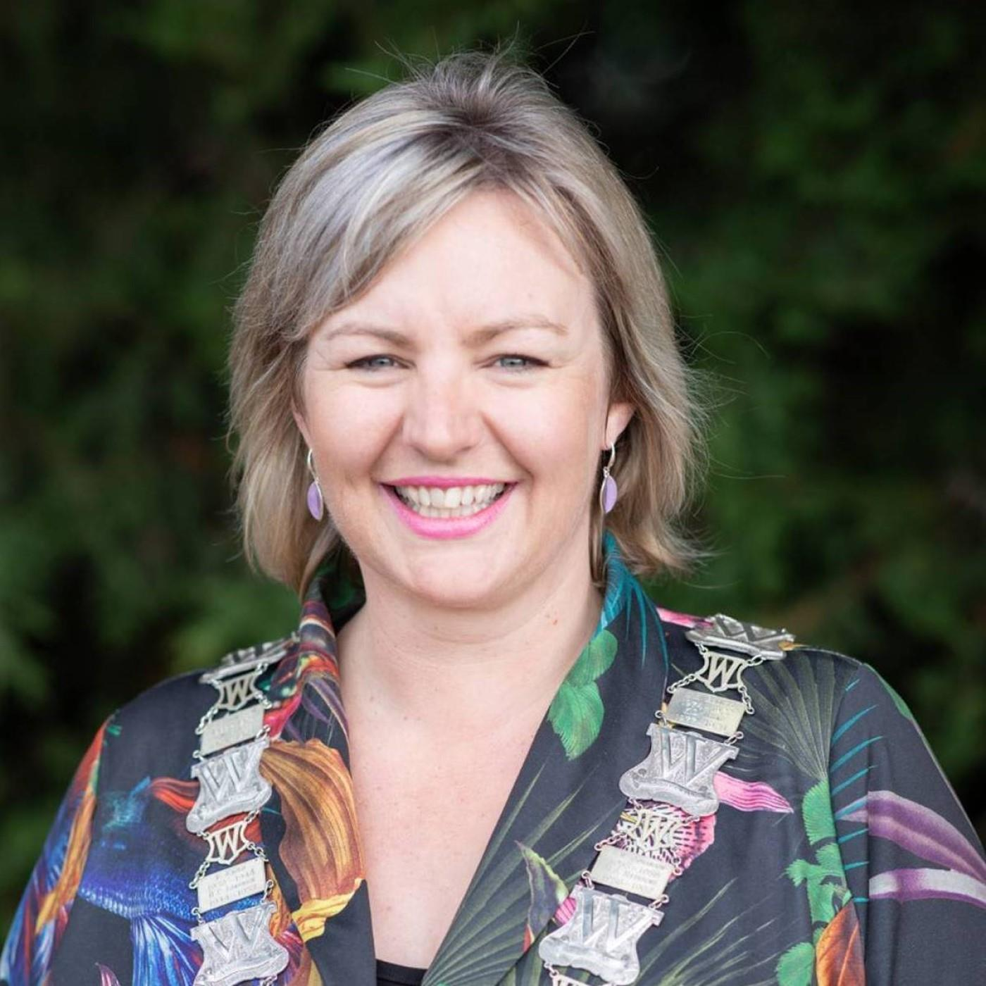 Mayoral Voices - Central Hawkes Bay - Alex Walker