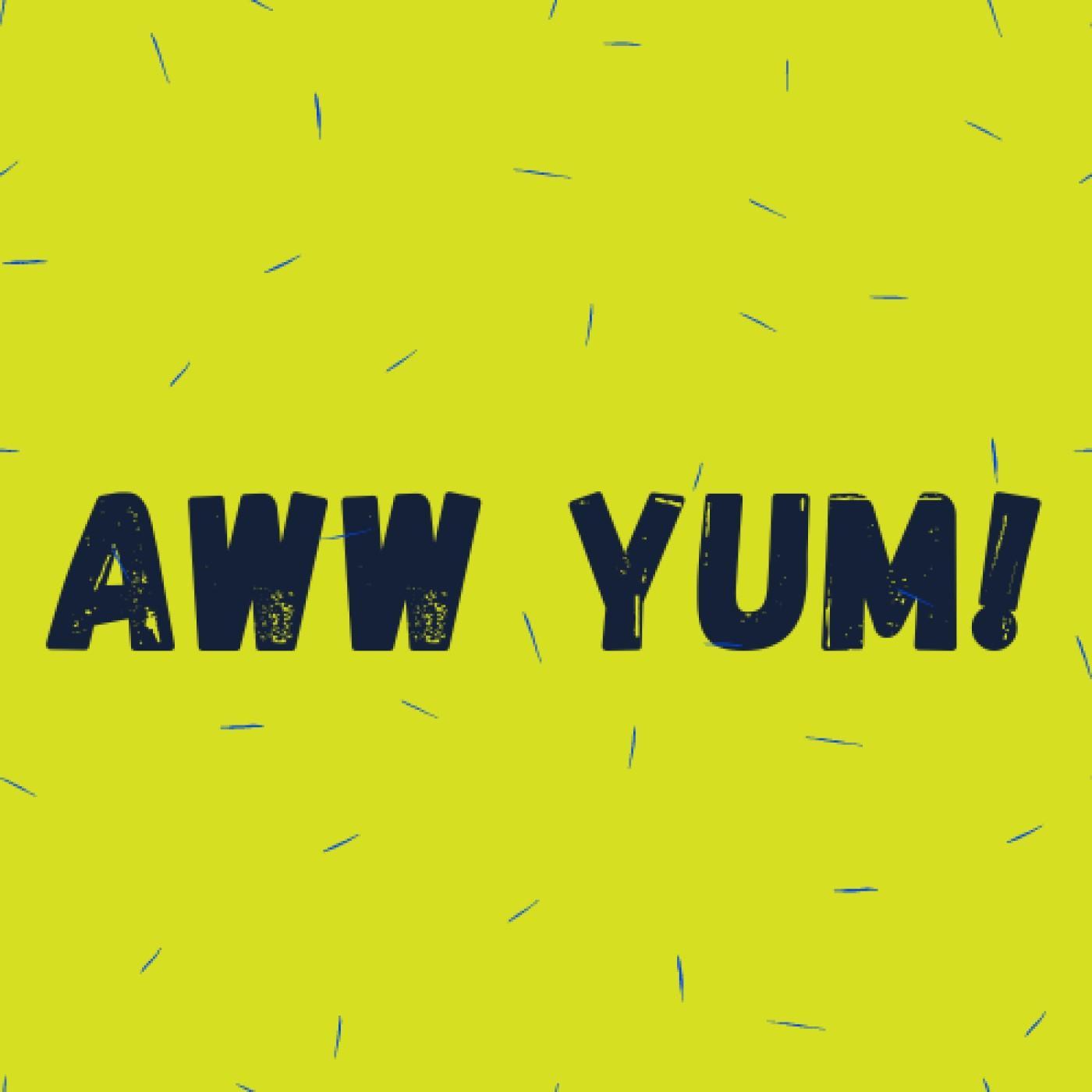 Youth Zone: Aww Yum!