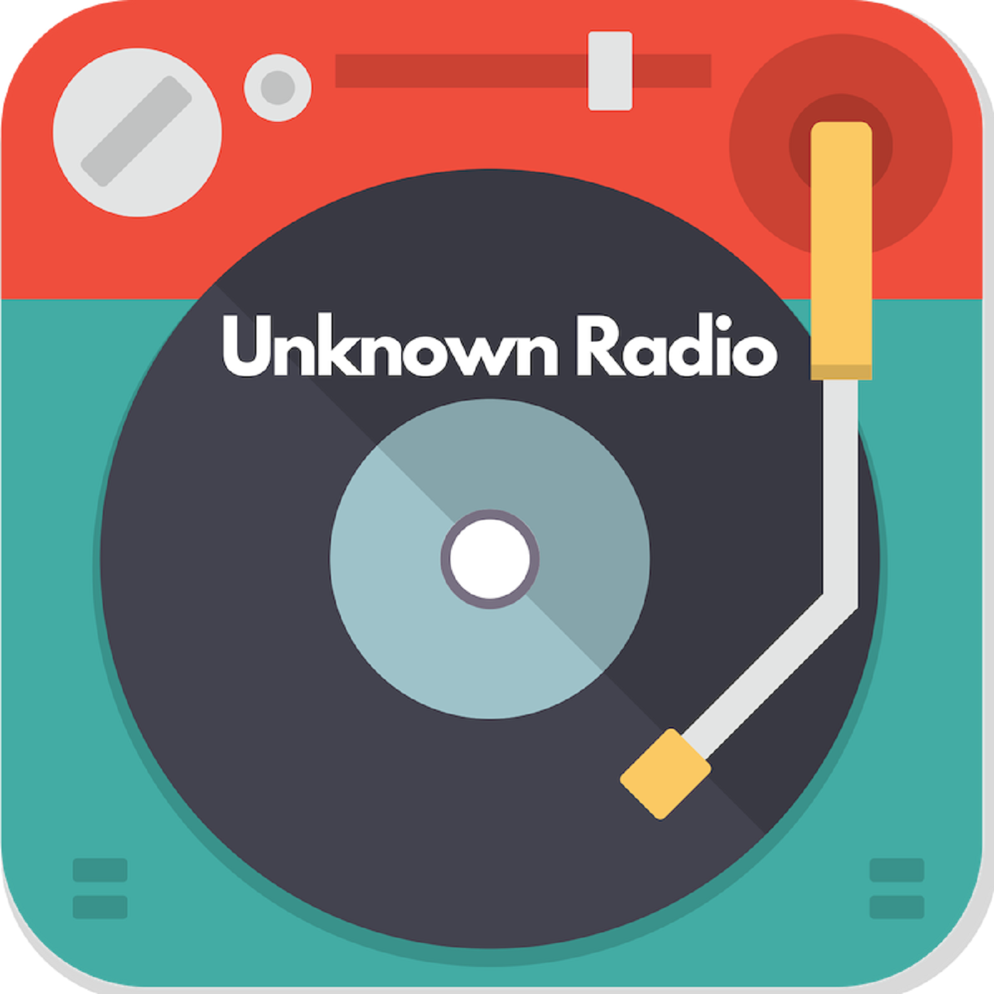 Unknown Radio Show - 22nd September