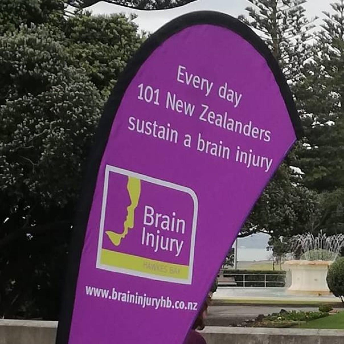 Brain Injury Association Hawke's Bay Inc-22-04-2021 The Four R's of Concussion