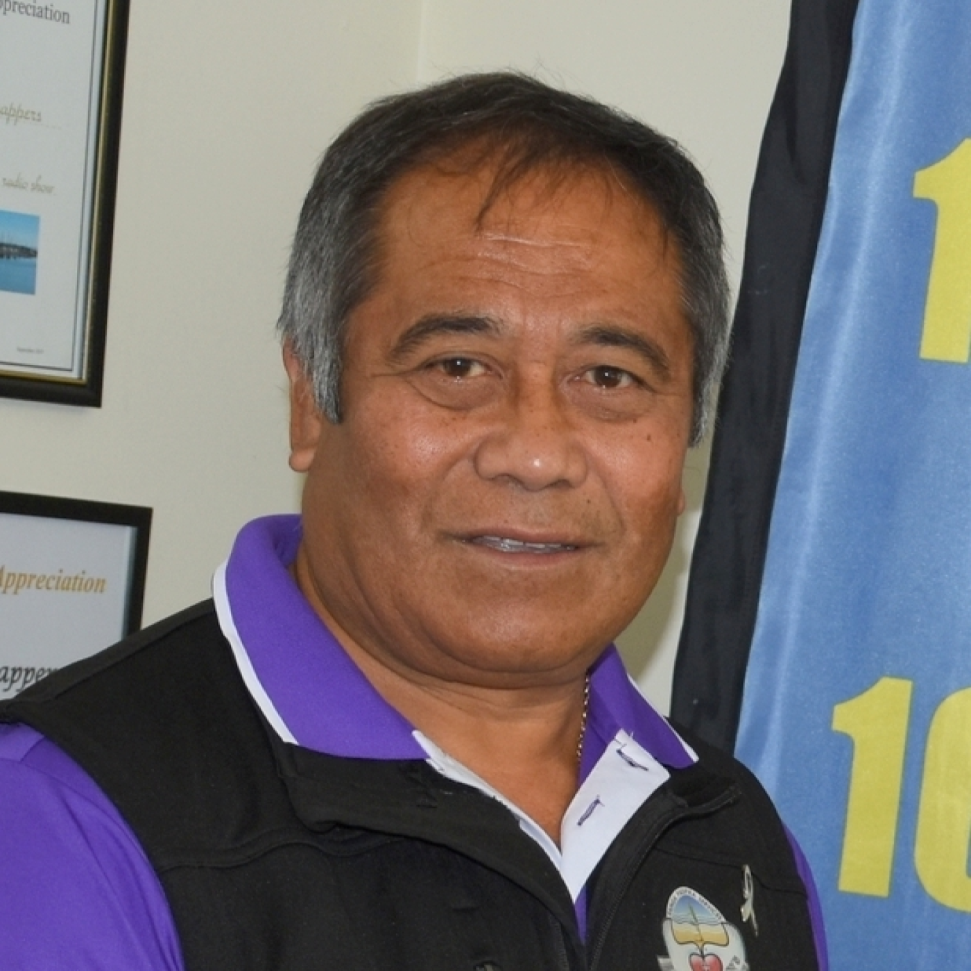 The Voice Of Kainga Pasifika Services (DOVE HB)