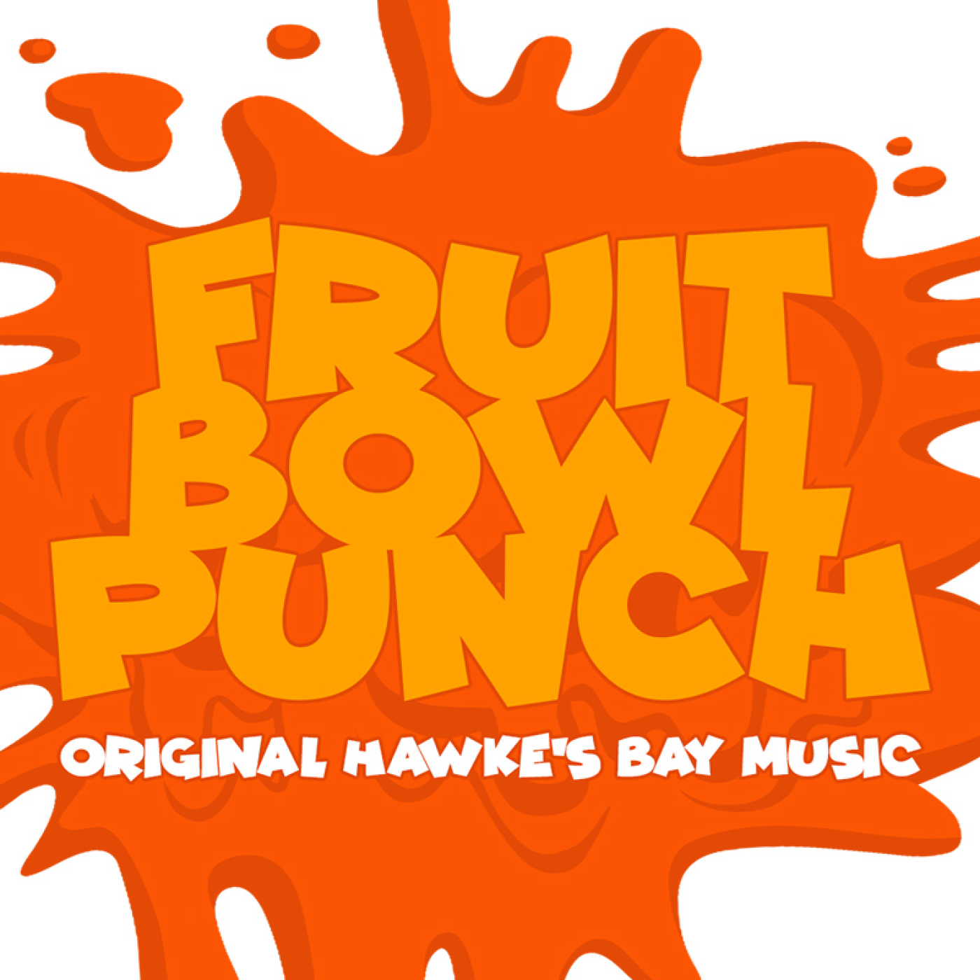 Fruit Bowl Punch-16-01-2020 - A (loosely) rock music themed show this week