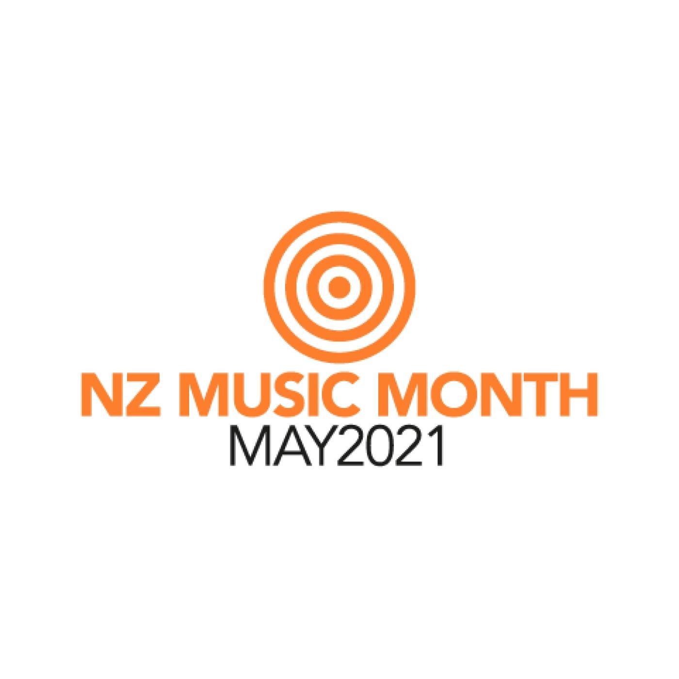 NZ Music Month Special-06-05-2021  Featuring Larry Morris - Th' Dudes - Brooke Fraser and more