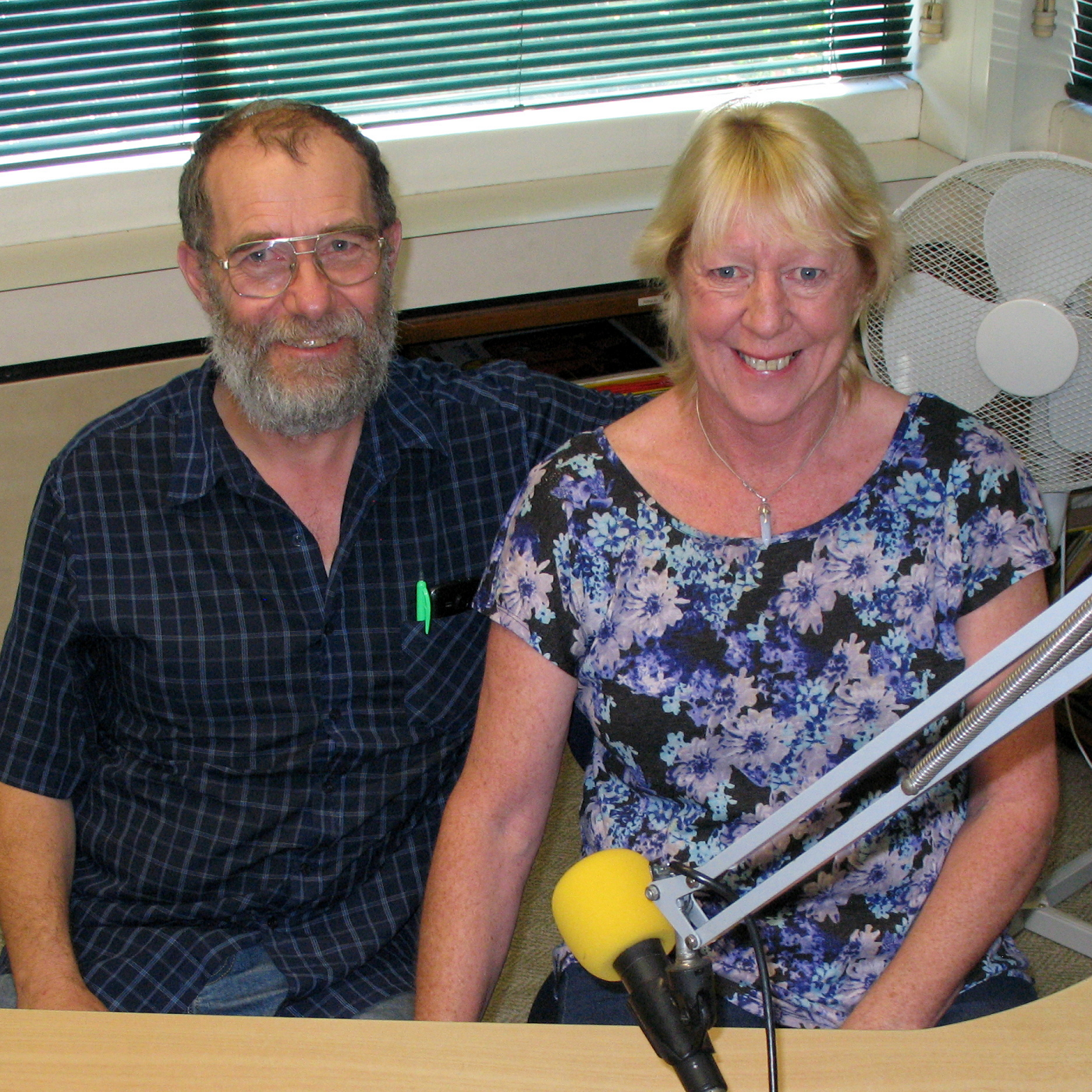 Spirituality on Air-27-11-2020  Anne and Tonni talk about Following Your Intuition