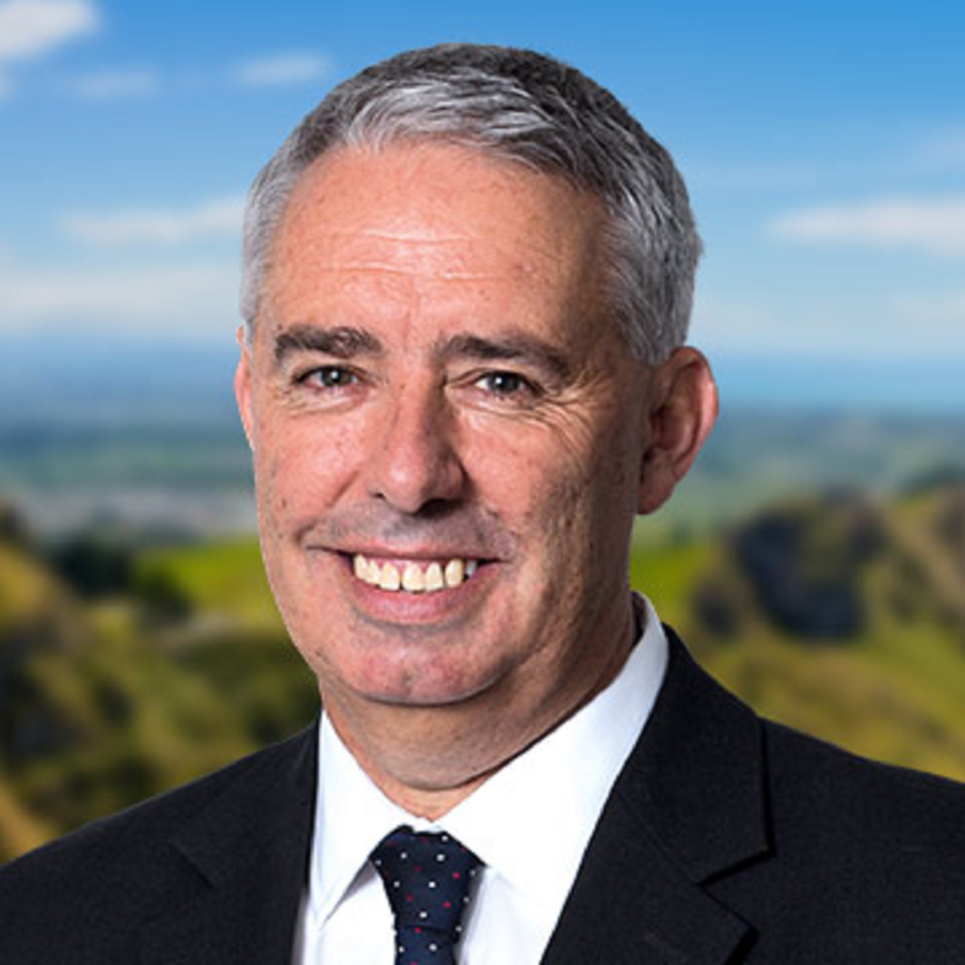 A Political Perspective - Lawrence Yule - National MP for Tuki Tuki-17-08-2018 - Simon Bridges - Foreign Home buyers - FINAL