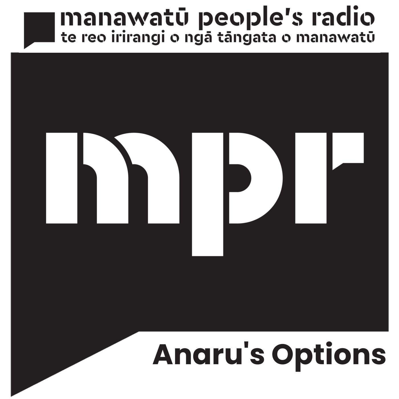 Anaru's Options