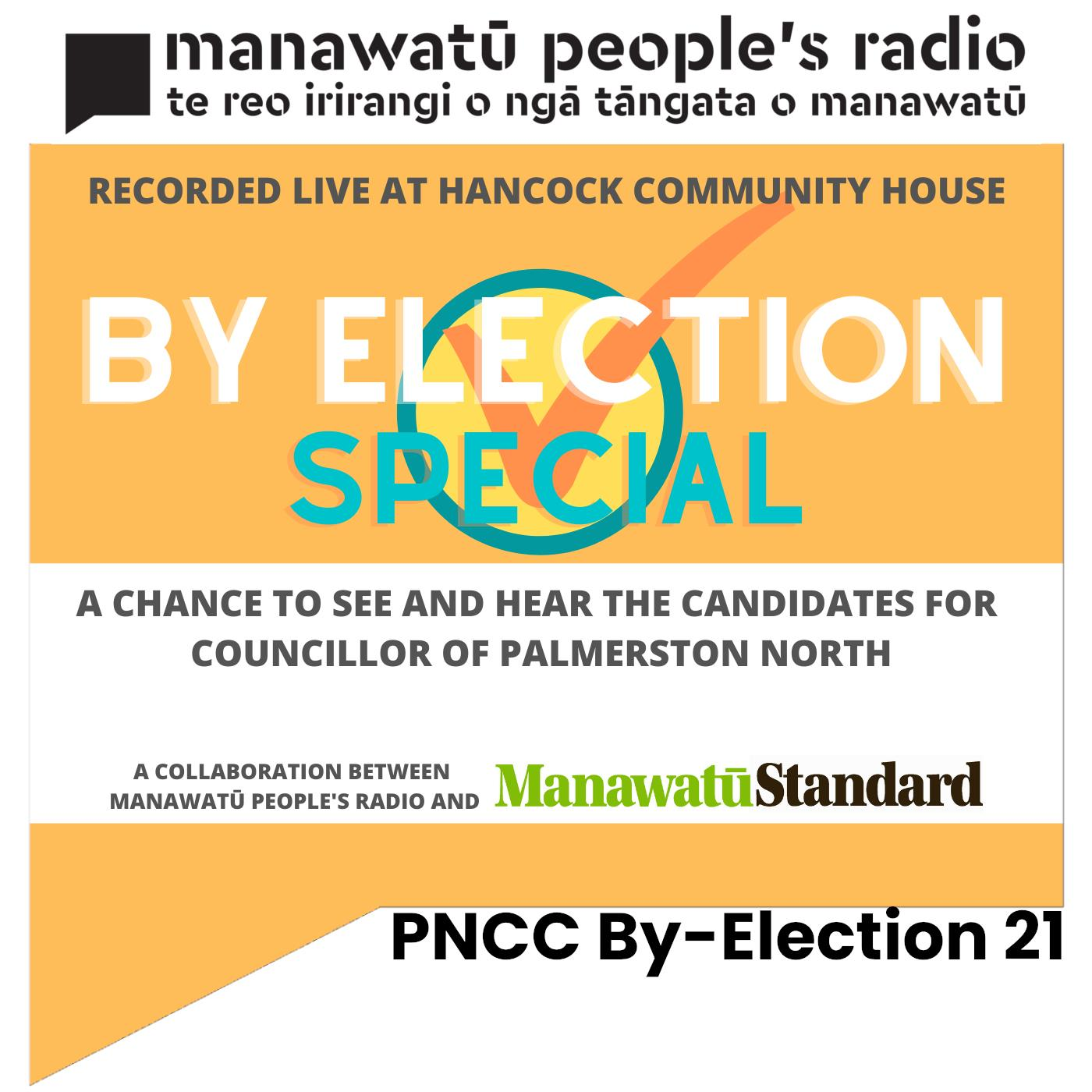 PNCC By-Election 21