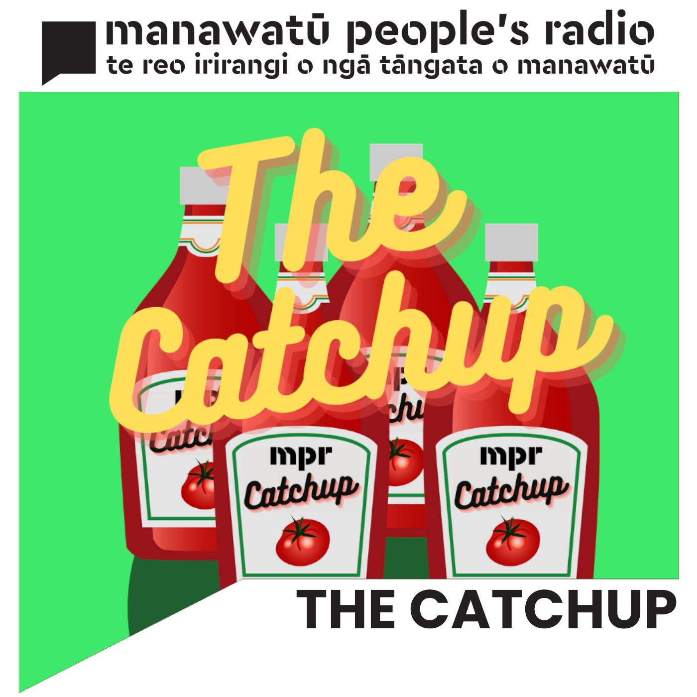 The Catchup - 26-01-2021
