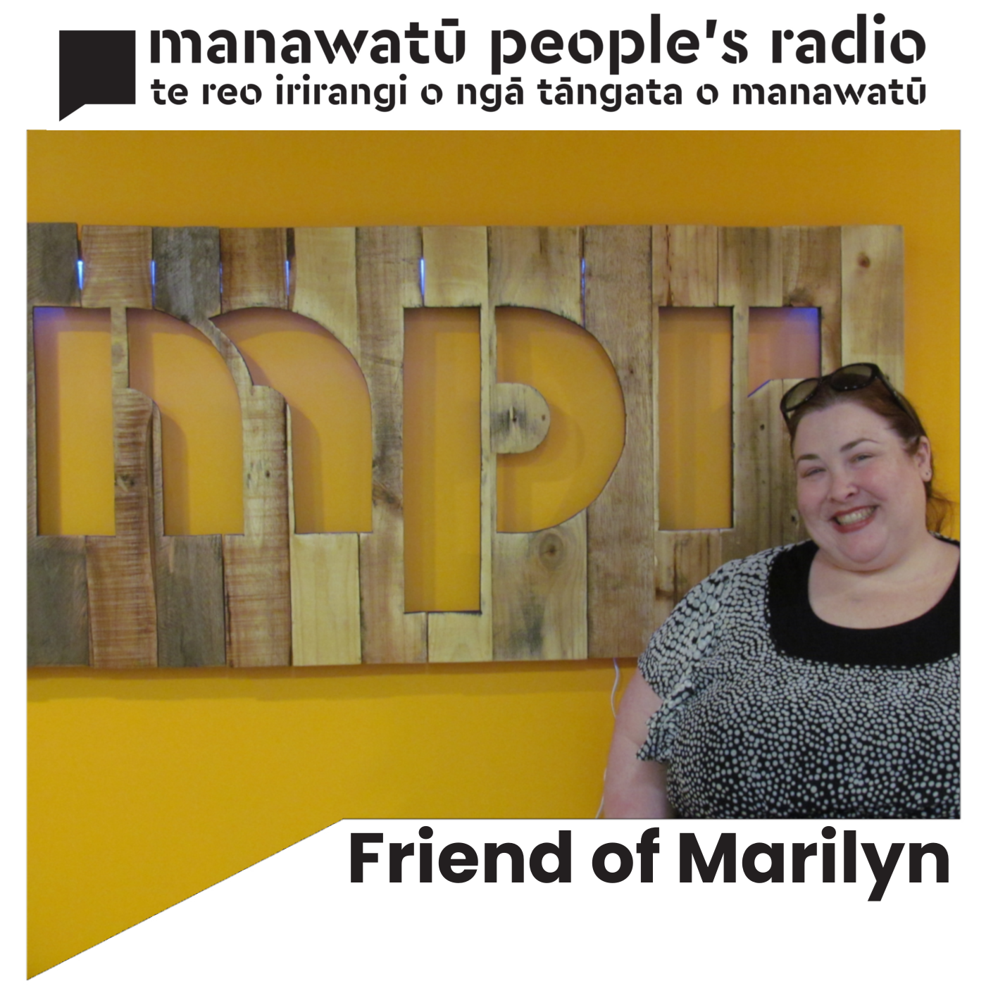 Friend Of Marilyn Repeat - 16-08-2018
