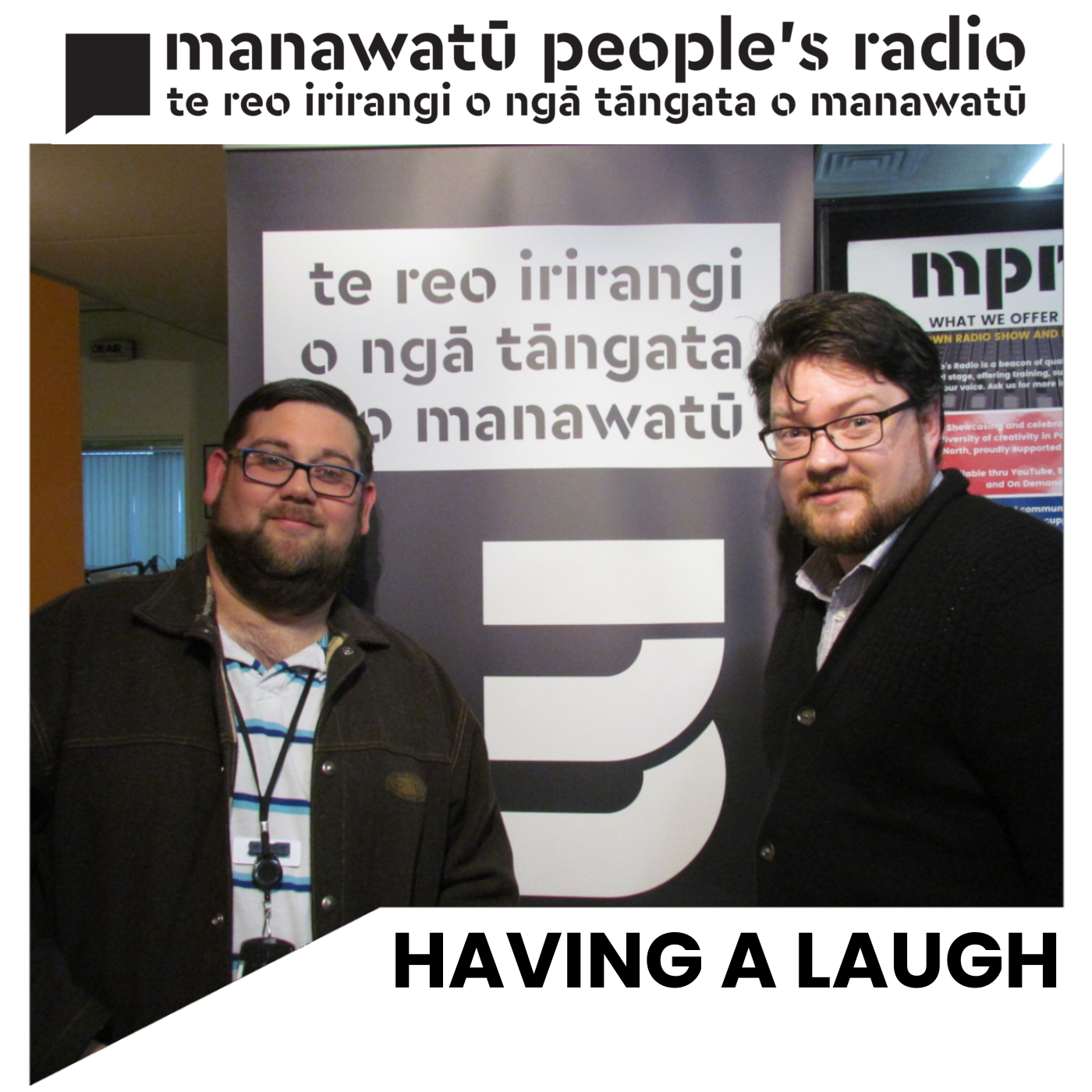 Having A Laugh-20-11-2019 Ep 54
