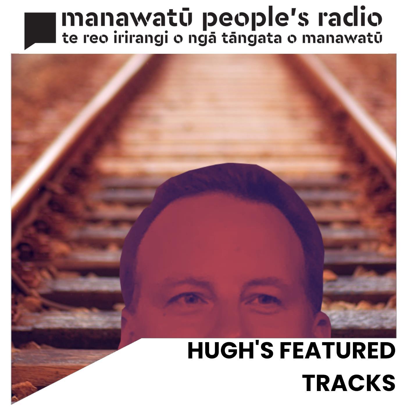 Hugh's Featured Tracks 05-03-2021