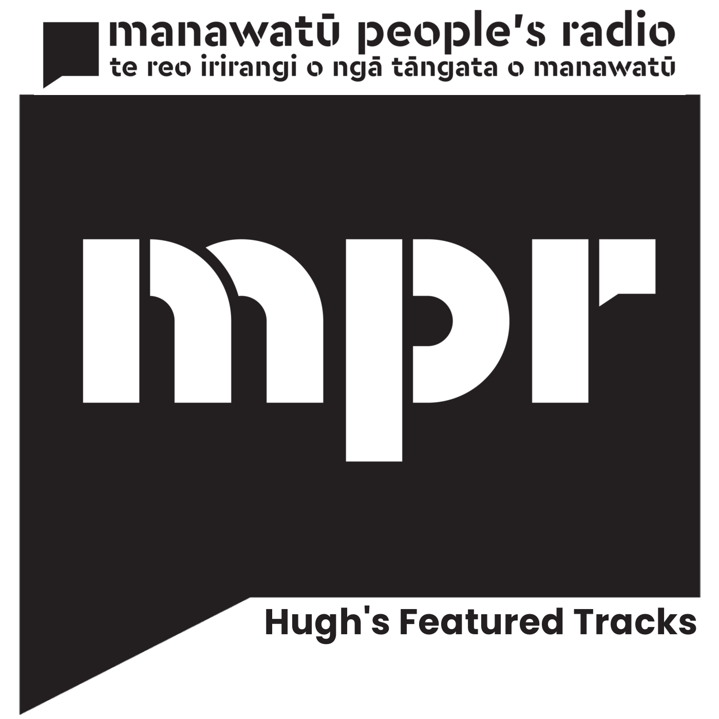 Hugh's Featured Tracks-15-02-2019