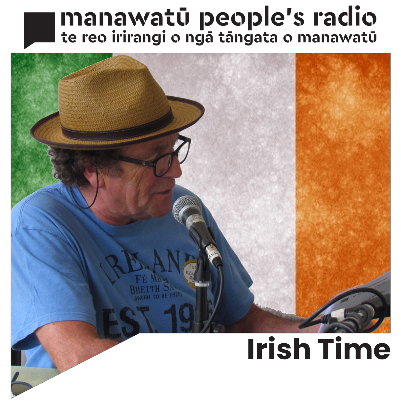Irish Time 20-10-2018