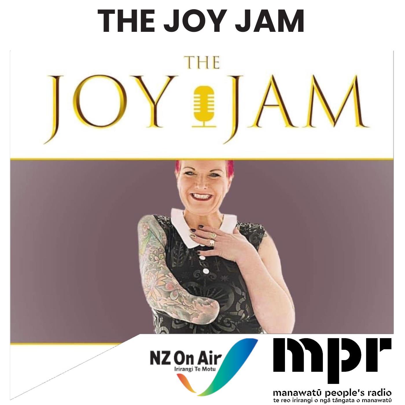The Joy Jam