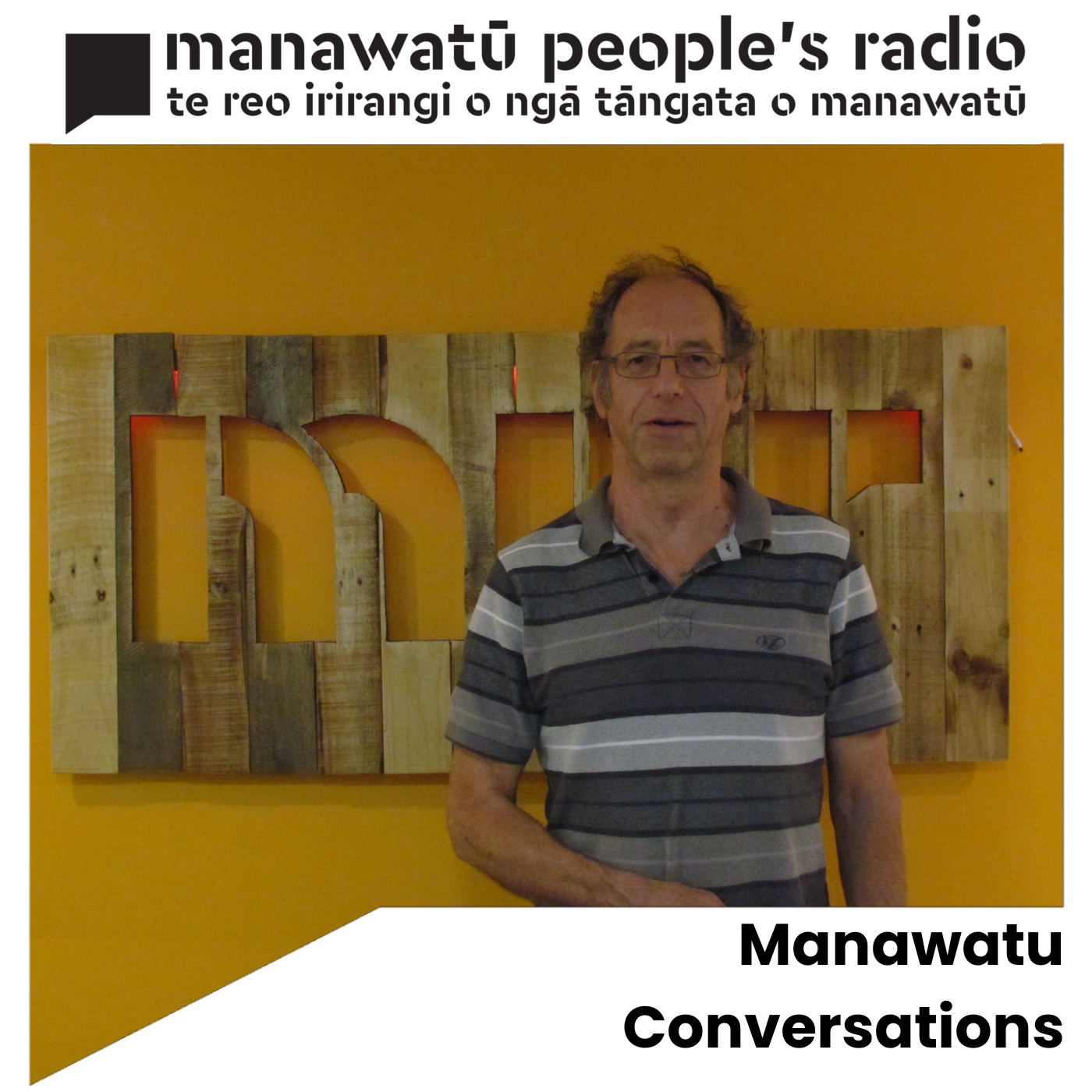 Manawatu Conversations-19-11-2019 - Episode 83